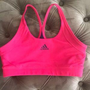 Adidas Sports Bra - reversible